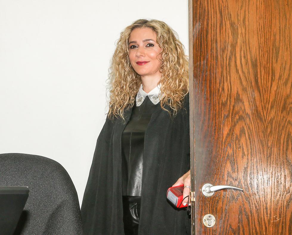Judge Ronit Poznanski-Katz. Nothing should be taken for granted anymore (Photo: Yariv Katz)