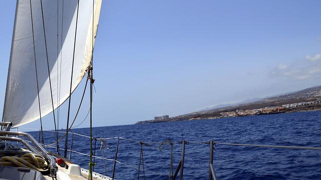 יוצאים לים (צילום: שאטרסטוק) (צילום: שאטרסטוק)
