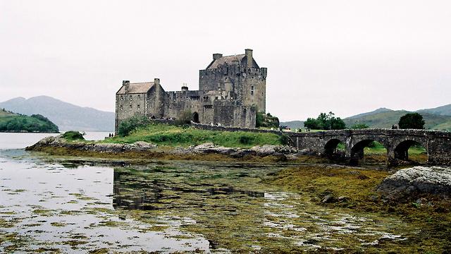 תרבות, היסטוריה ועולם ומלואו - ממלכת הוויסקי הסקוטית  (באדיבות החברה הגיאוגרפית ) (באדיבות החברה הגיאוגרפית )