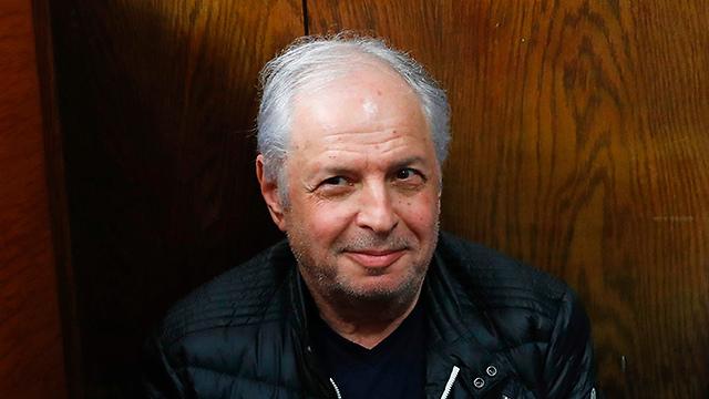 שאול אלוביץ' (צילום: AFP) (צילום: AFP)
