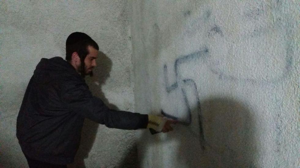 (Photo: Samaria Regional Council)