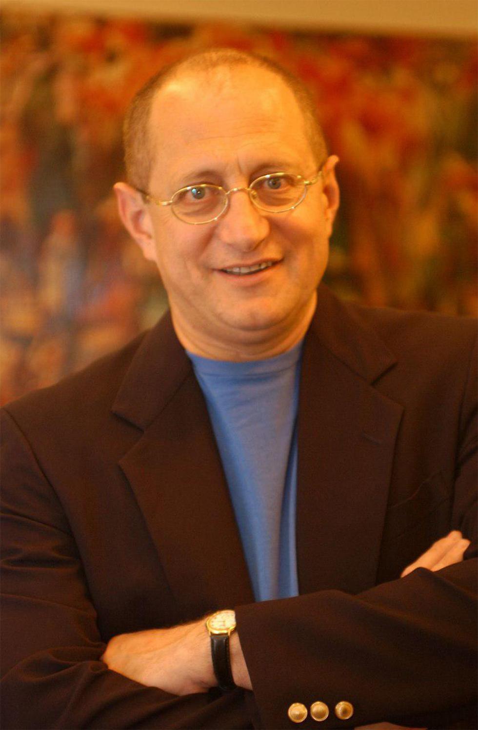 אלכס שטיין ()