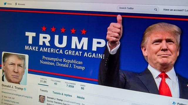 הטרולים של טראמפ (אילוסטרציה: Shutterstock) (אילוסטרציה: Shutterstock)