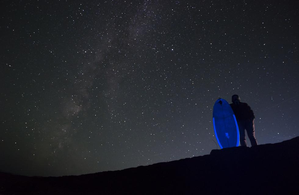 ליל כוכבים (צילום: אורי מגנוס) (צילום: אורי מגנוס)