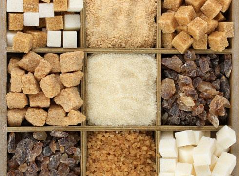לא משנה כמה אקזוטי זה נשמע, זה עדיין סוכר מוסף (צילום: Shutterstock)