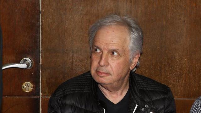 שאול אלוביץ' (צילום: מוטי קמחי) (צילום: מוטי קמחי)