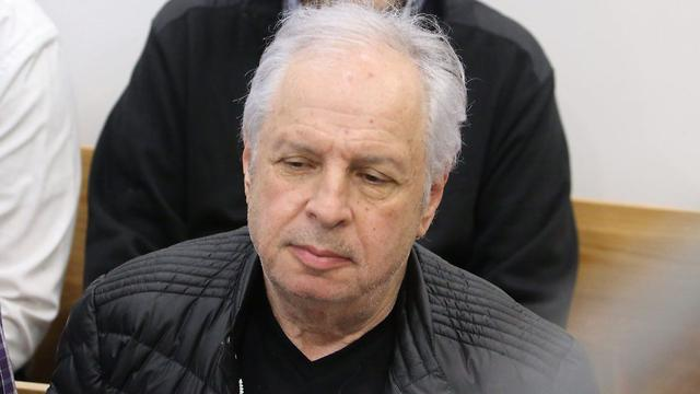 Shaul Elovitch (Photo: Motti Kimchi)