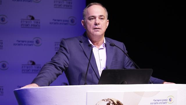 Steinitz's candidacy rejected (Photo: Dror Sithakol)