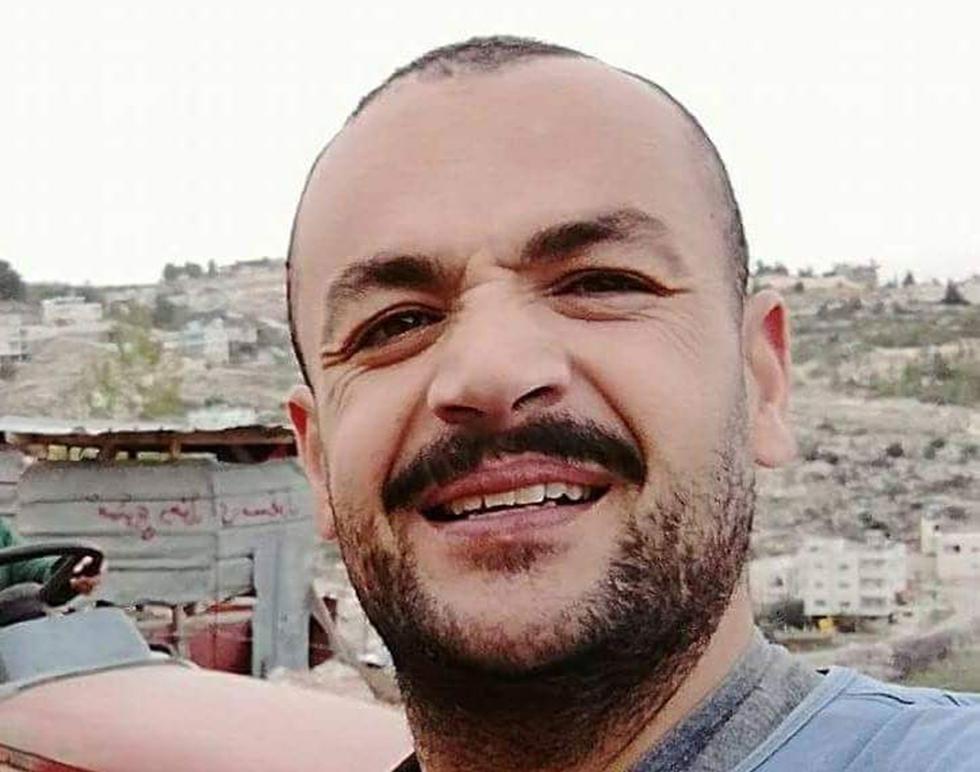 מוחמד אבו אלתין המנוח (צילום: נרתמים לעובדי הבניין - קו לעובד)