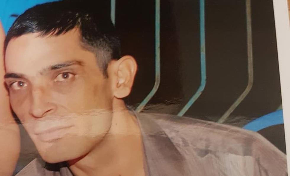 ג'ראח אברהים המנוח (צילום: באדיבות הפורום למניעת תאונות עבודה)