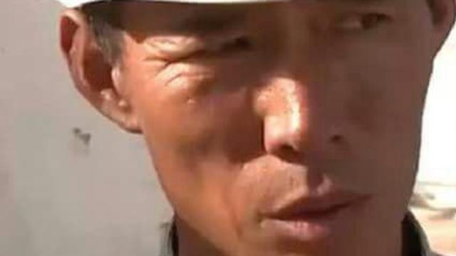 צ'ו שינווי (צילום: באדיבות נרתמים לעובדי הבניין - קו לעובד)