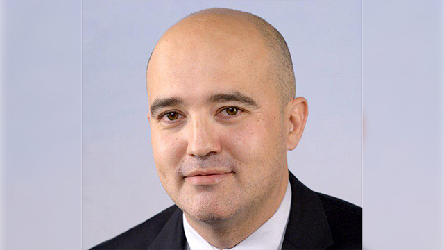 Tzafrir. Defined as 'acting communications minister'  (Photo: GPO)