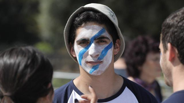 Фото: Томер Бен-Ави