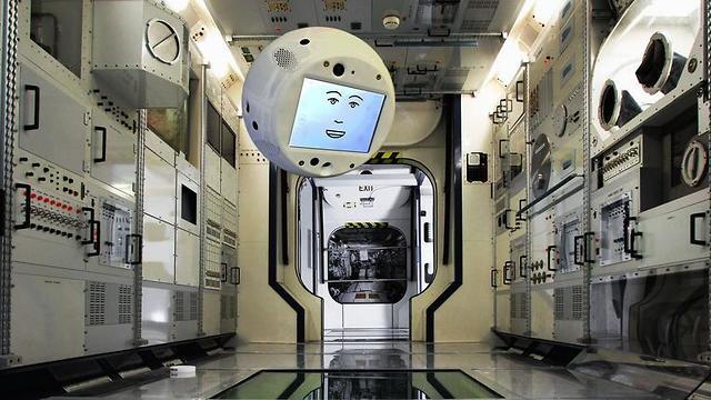 """5 ק""""ג של בינה מלאכותית (צילום: airbus) (צילום: airbus)"""