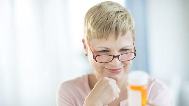 כשהסיכון עולה על התועלת. תופעות הלוואי של תרופות (צילום: shutterstock) (צילום: shutterstock)