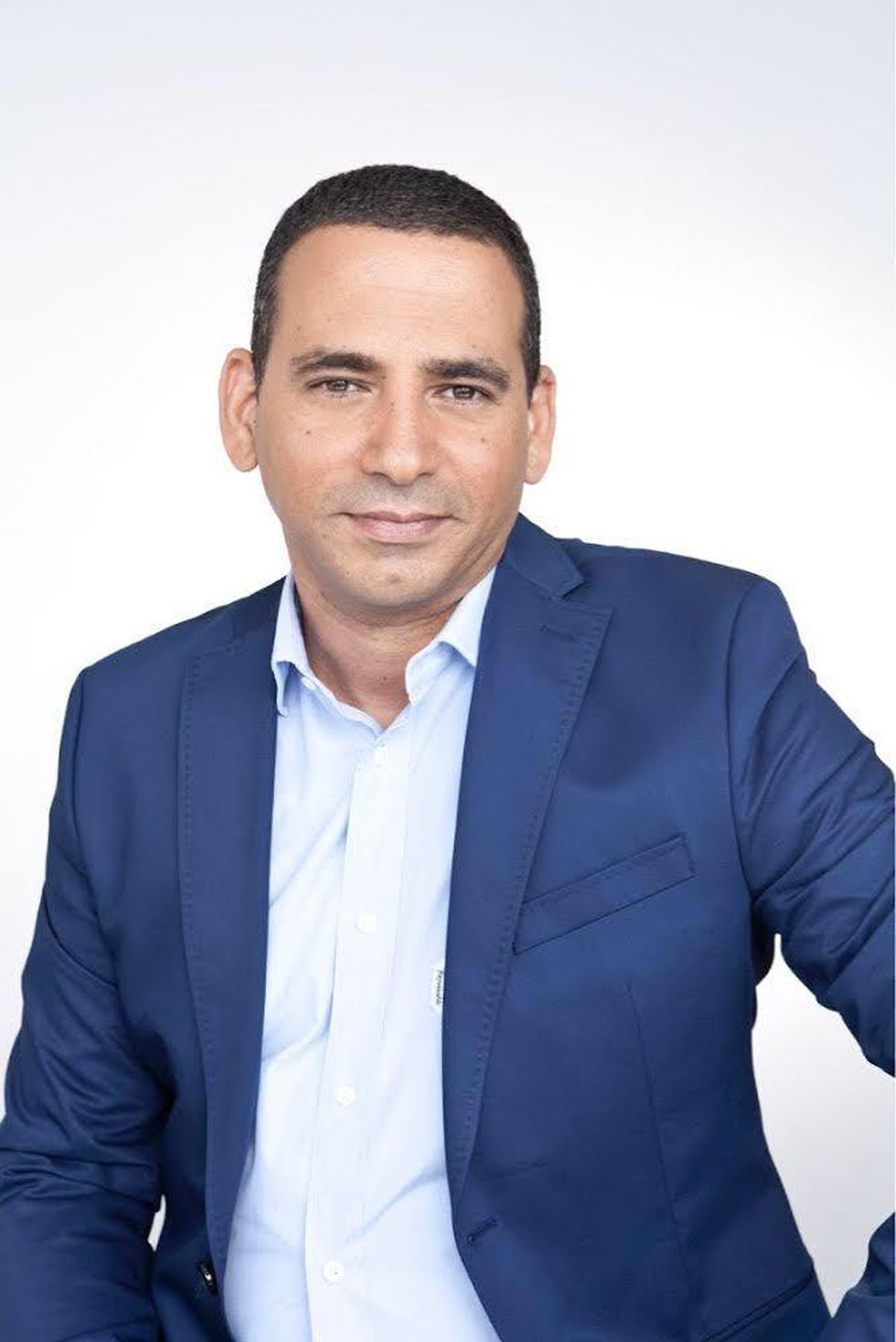 MK Yoel Hasson (Zionist Union)
