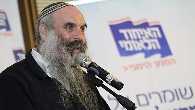 (Photo: Hillel Meir)