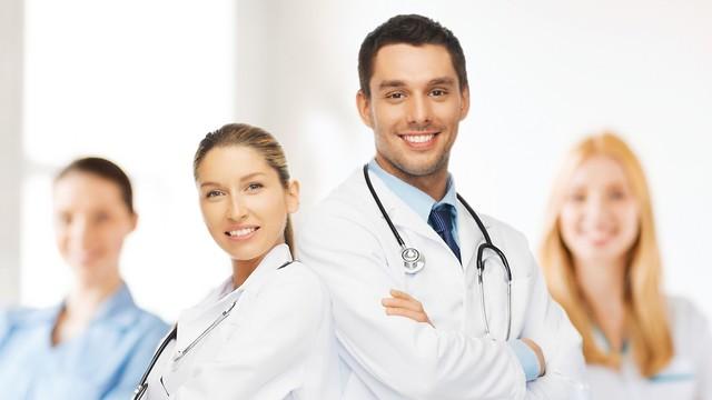 ירידה בשיעור הרופאים והאחיות (צילום: shutterstock) (צילום: shutterstock)