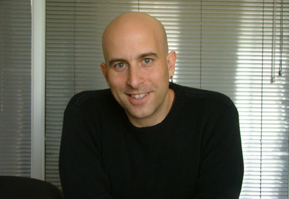 עודד ברנר (צילום: גבי מנשה)