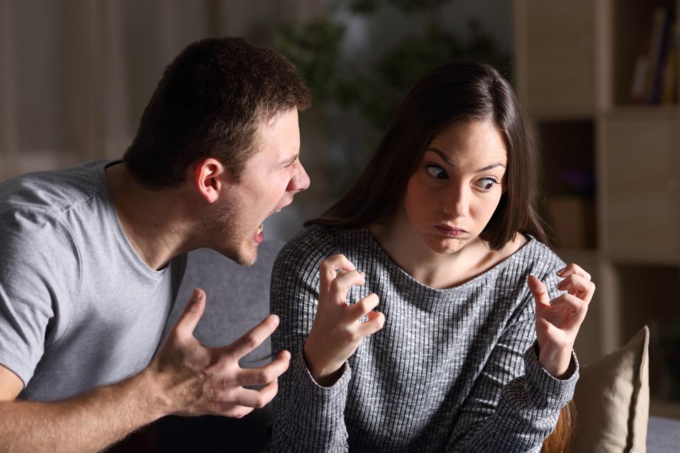 """""""גירושים זה לא אומר שהילדים בהכרח צריכים לסבול. זה תלוי בדרך בה ההורים שלהם ינהלו ביניהם את התקשורת"""" (צילום: Shutterstock)"""