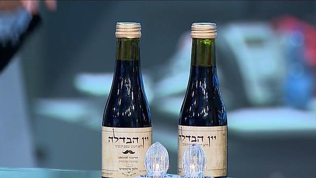 מהדלקת נרות (להט) ועד יין הבדלה (לנשים) ()