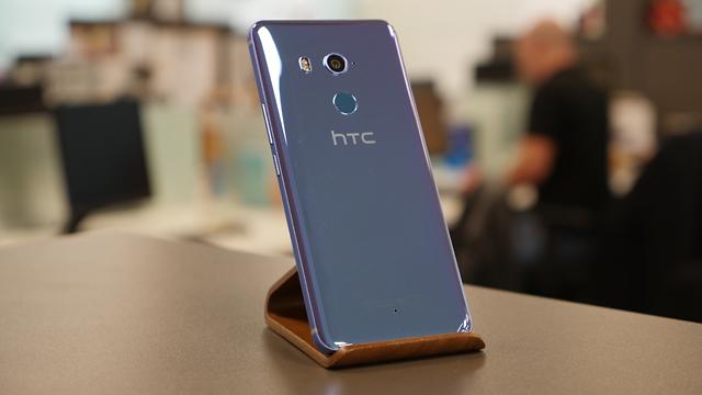 +HTC U11 (צילום: גיא לוי) (צילום: גיא לוי)