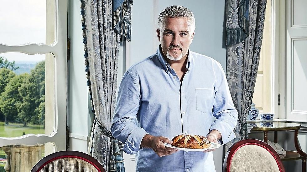 שף פול הוליווד. מעניק הצצה לספר הבישול הפרטי שלו (  ) (  )