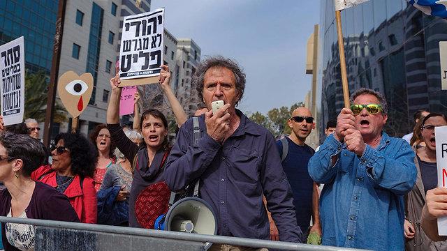 Dr. Avi Ofer (Photo: Rami Ben Ari)