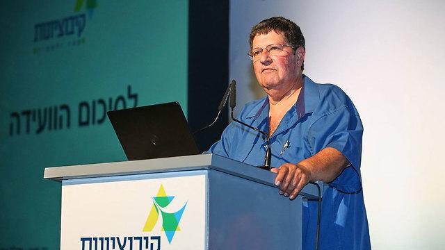 Nir Meir (Photo: Sagi Ben Yitzhok)