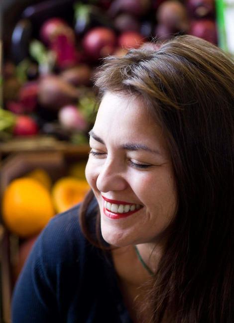 הילה אלפרט (צילום: איתיאל ציון)