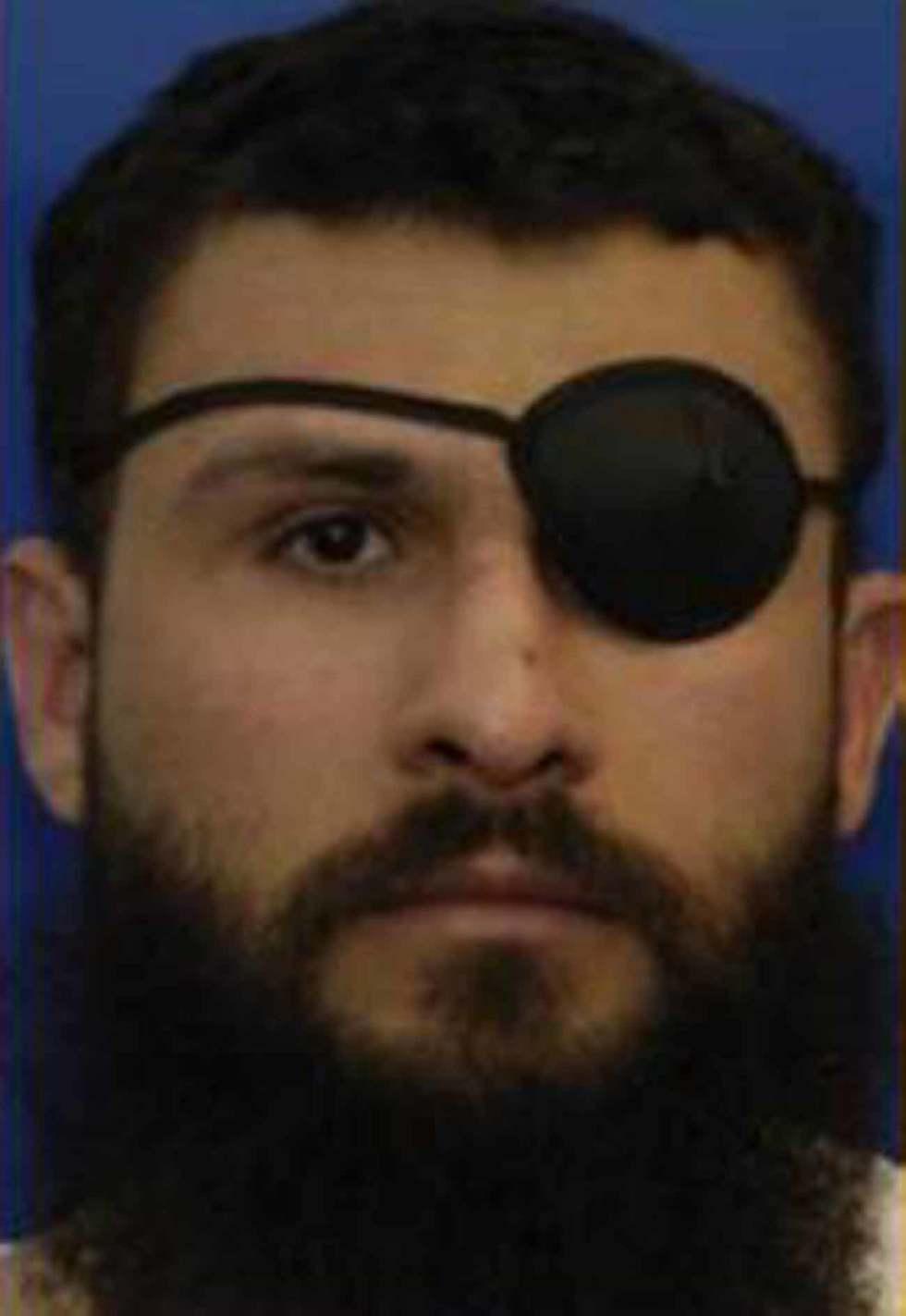 עבר עינויים בהוראת האספל. אבו זוביידה (צילום: ויקיפדיה) (צילום: ויקיפדיה)