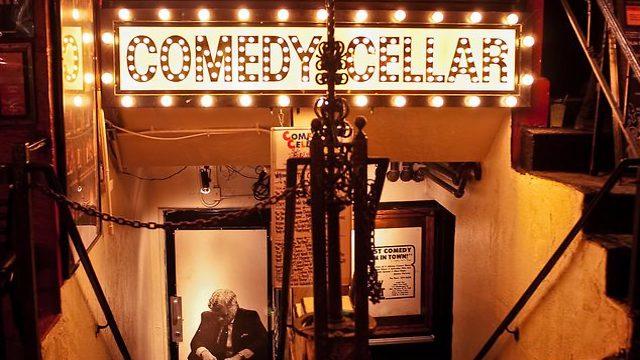 """ערב של צחוק: מועדון ה""""קומדי סלר"""" (צילום: נטלי עמרוסי) (צילום: נטלי עמרוסי)"""