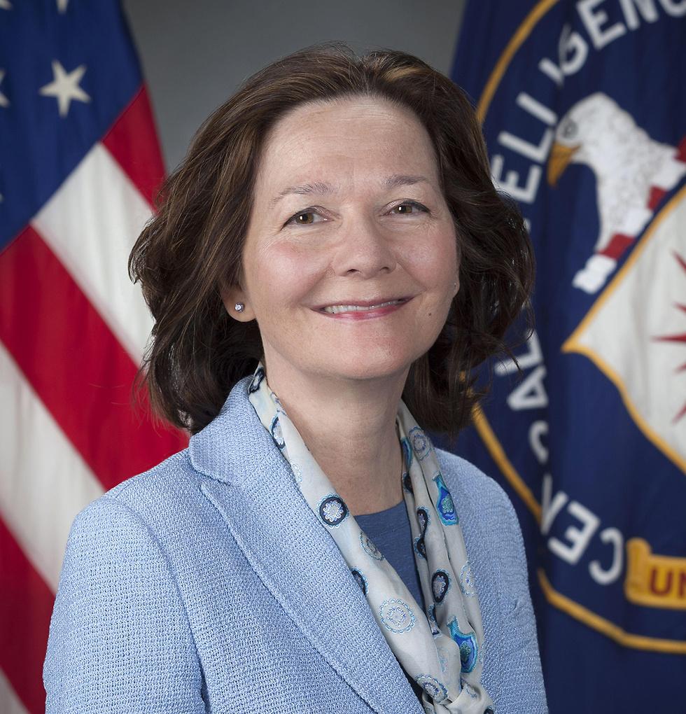 פורצת דרך. ג'ינה האספל (צילום: AFP/CIA) (צילום: AFP/CIA)