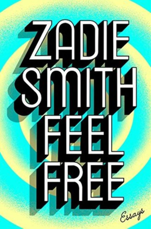 זיידי סמית, Feel Free ()