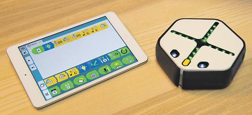 """מלמדים ילדים לתכנת (צילום: יח""""צ)"""