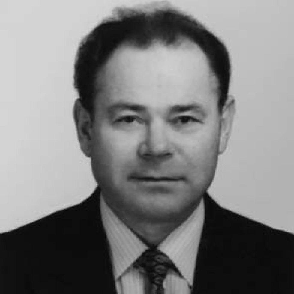 General Anatoly Kuntsevich