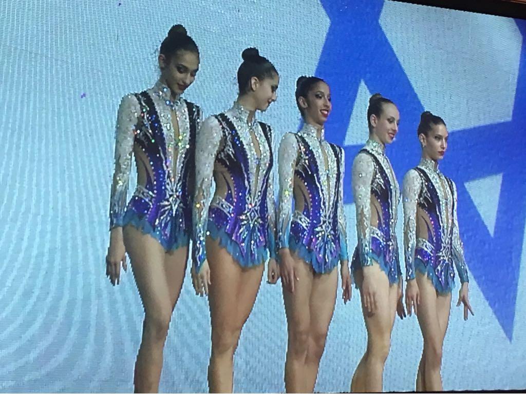 Фото: Федерация художественной гимнастики