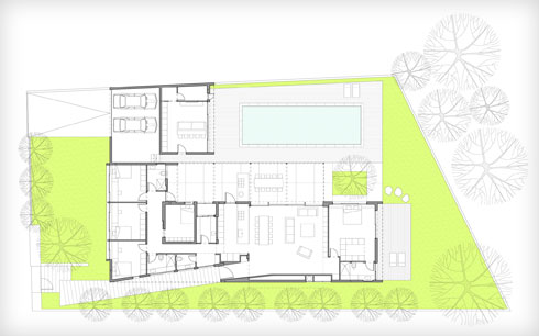 תוכנית הבית (תוכנית: אמיצי אדריכלים)