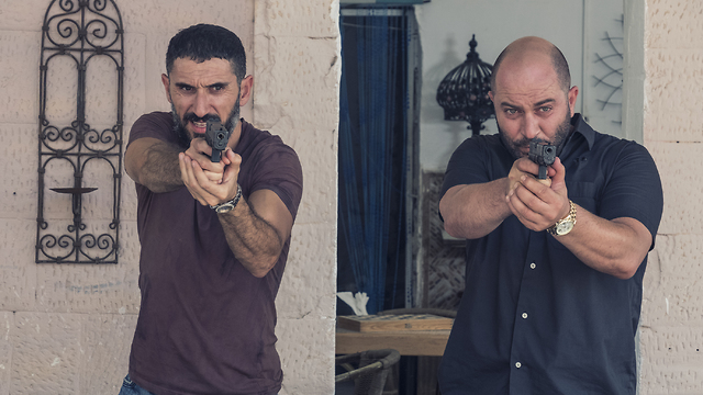 Fauda, season 2 (Photo: Ronen Akerman)