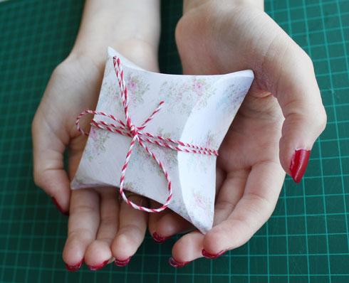 מתנות לאורחים (צילום: ברכה-לנד)