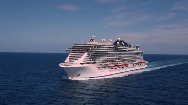 קרוז בקריביים עם אוניית הפאר החדשה Seaside (צילום: MSC)