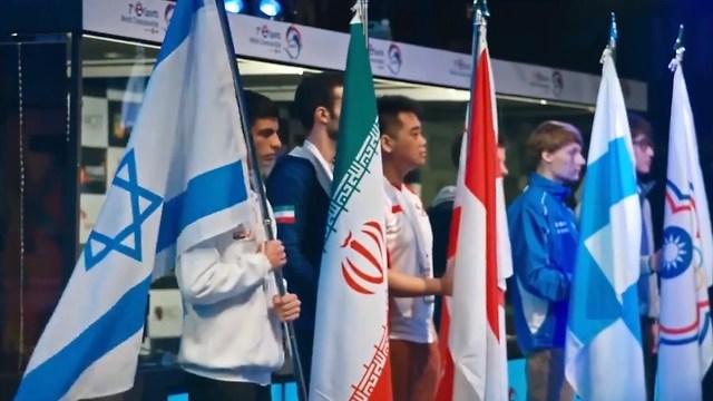 אליפות ישראל במשחקים אלקטרוניים (צילום: יואב סוכן)