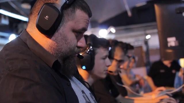 אליפות ישראל במשחקים אלקטרוניים (צילום: אביתר כהן)