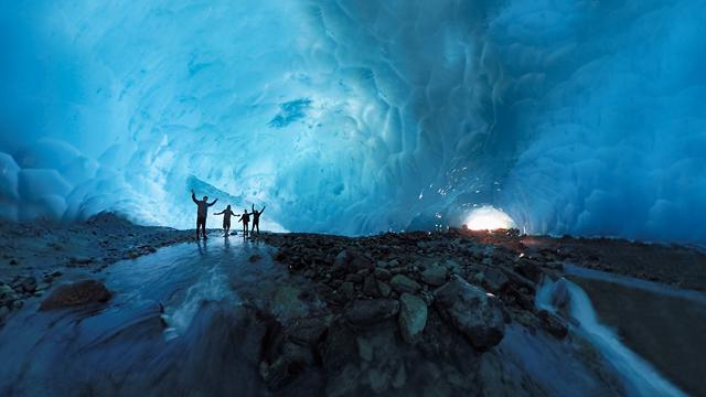 360 מעלות של צילום איכותי (צילום: GoPro)