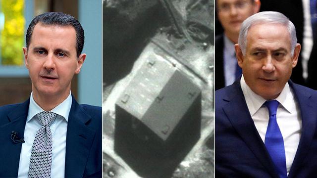 Wow... Netanyahu - Assad Bisa 'Ketemuan' Setelah Trump - KJU