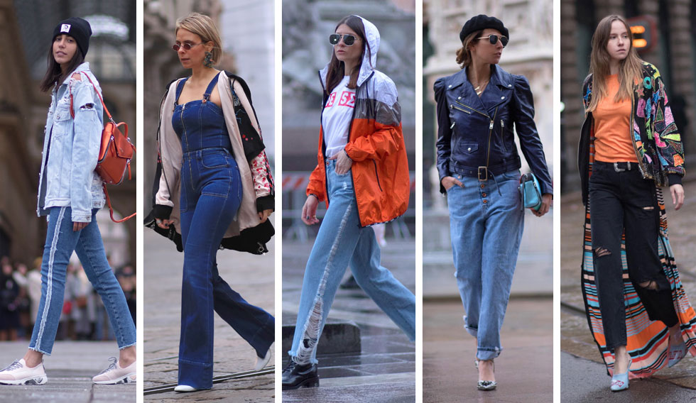 נתפסו בג'ינס הנכון (צילום :אסף ליברפרוינד)