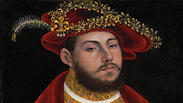 Nazi-looted portrait returned to heirs, will be auctioned