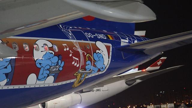 מטוס דרדסים (צילום: איתי בלומנטל)