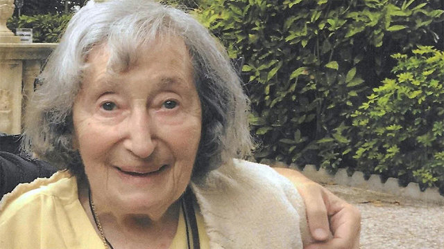 Mireille Knoll's murder has shocked the local Jewish community