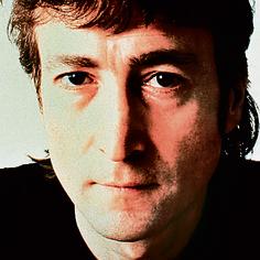 פגישה עם חייזר. לנון